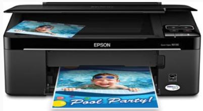 Epson Stylus TX130 Printer Driver Download