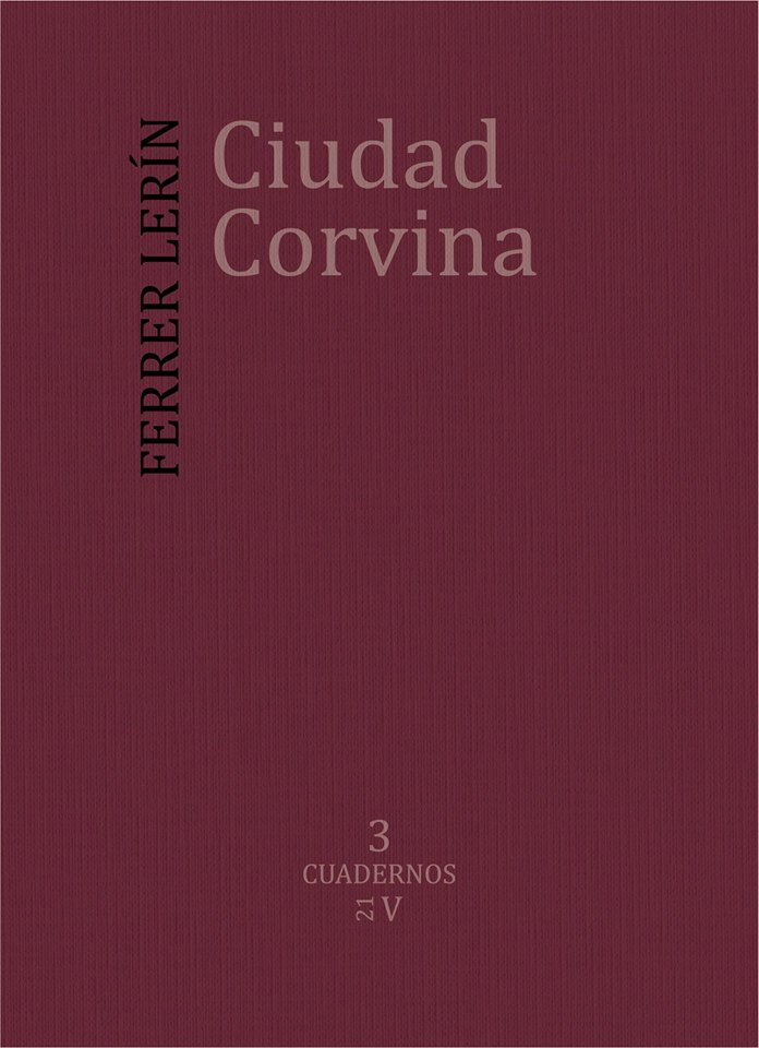 Ciudad Corvina