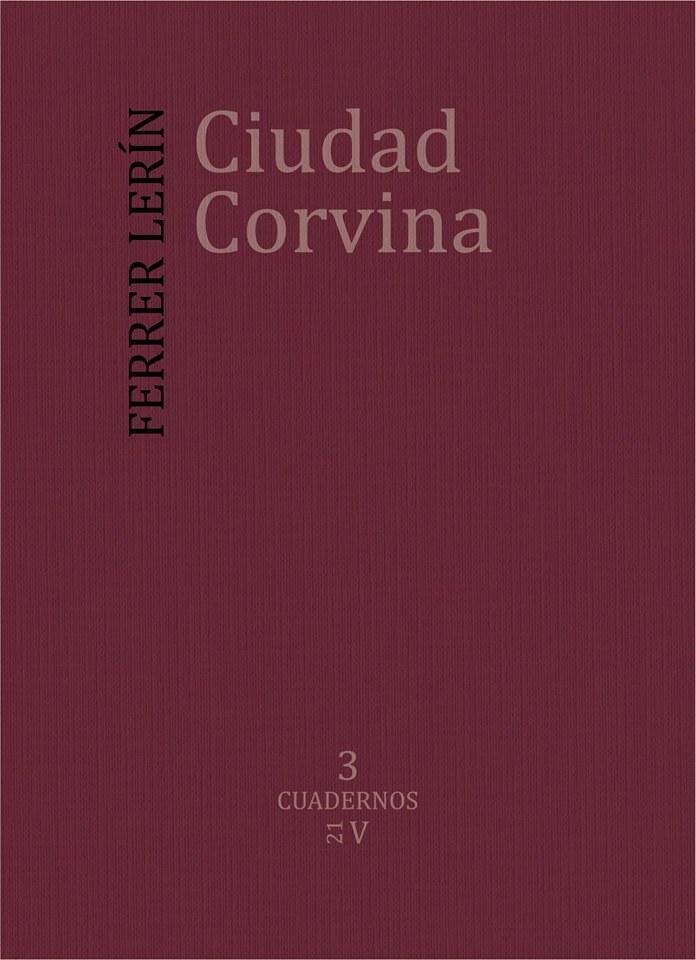 Ciudad Corvina