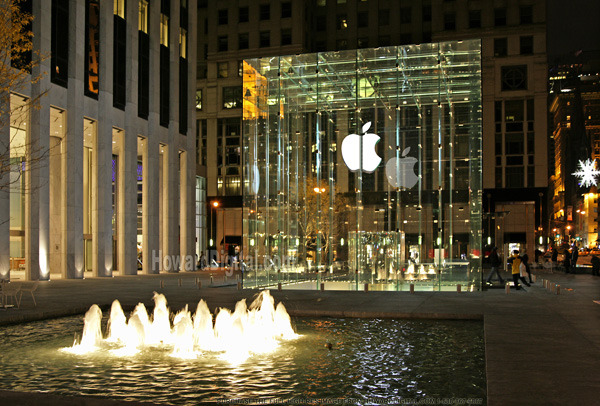 Apple Store - Nova York