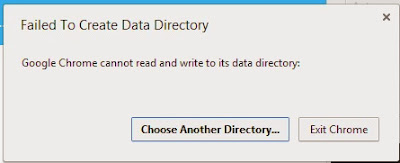 how to create a directory in windows