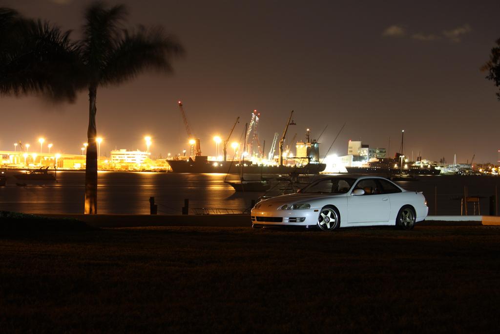 Lexus SC Z30