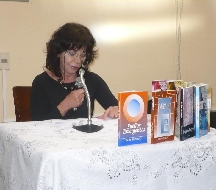 Graciela Bula