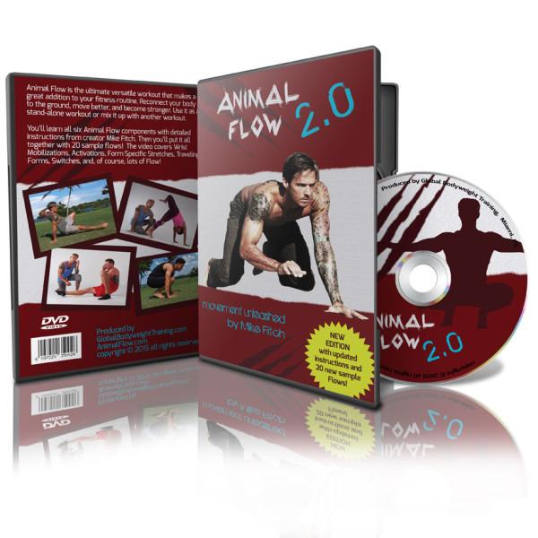 Animal Flow 2.0