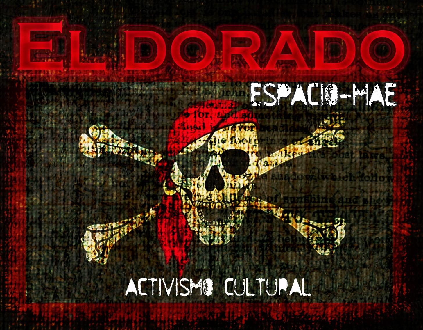 EL DORADO MAE AGITACIN POTICA