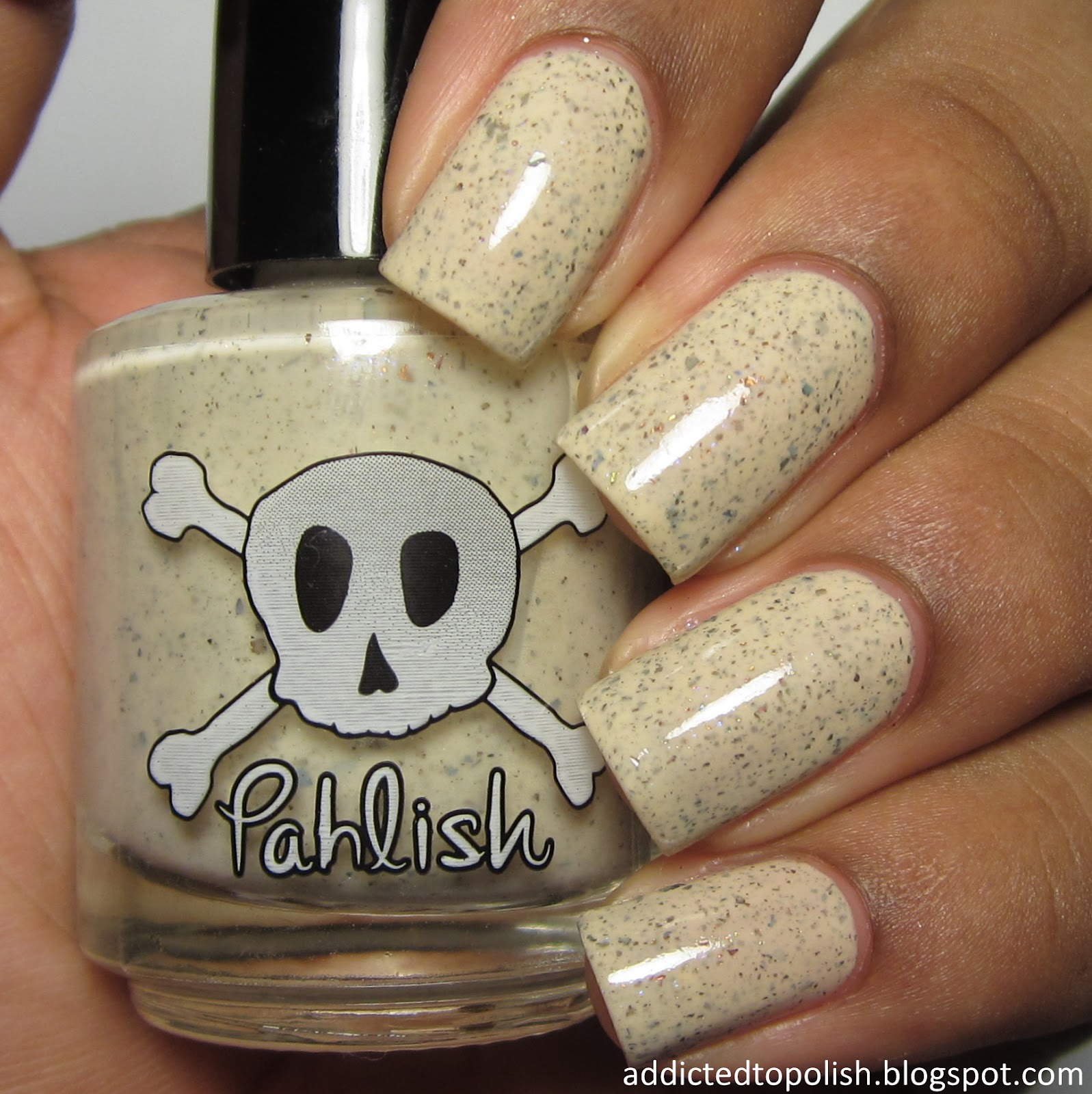 pahlish billy bones