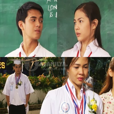 Be Careful With My Heart teen stars Janella Salvador and Marlo Mortel topbill MMK (Feb 22)