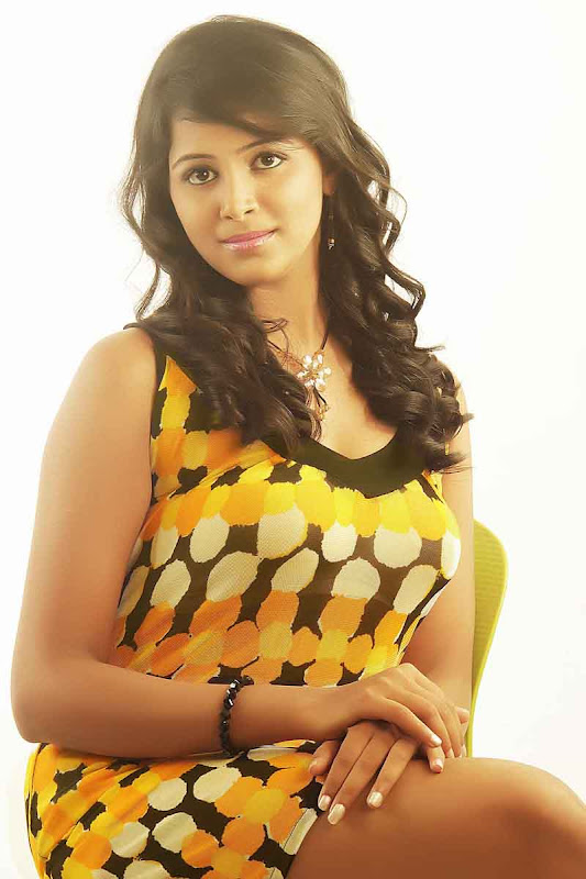 Actress Subiksha Latest Hot Photoshoot images hot images