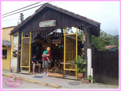 Delicatessen O Fino da Roça em Maringá em Visconde de Mauá