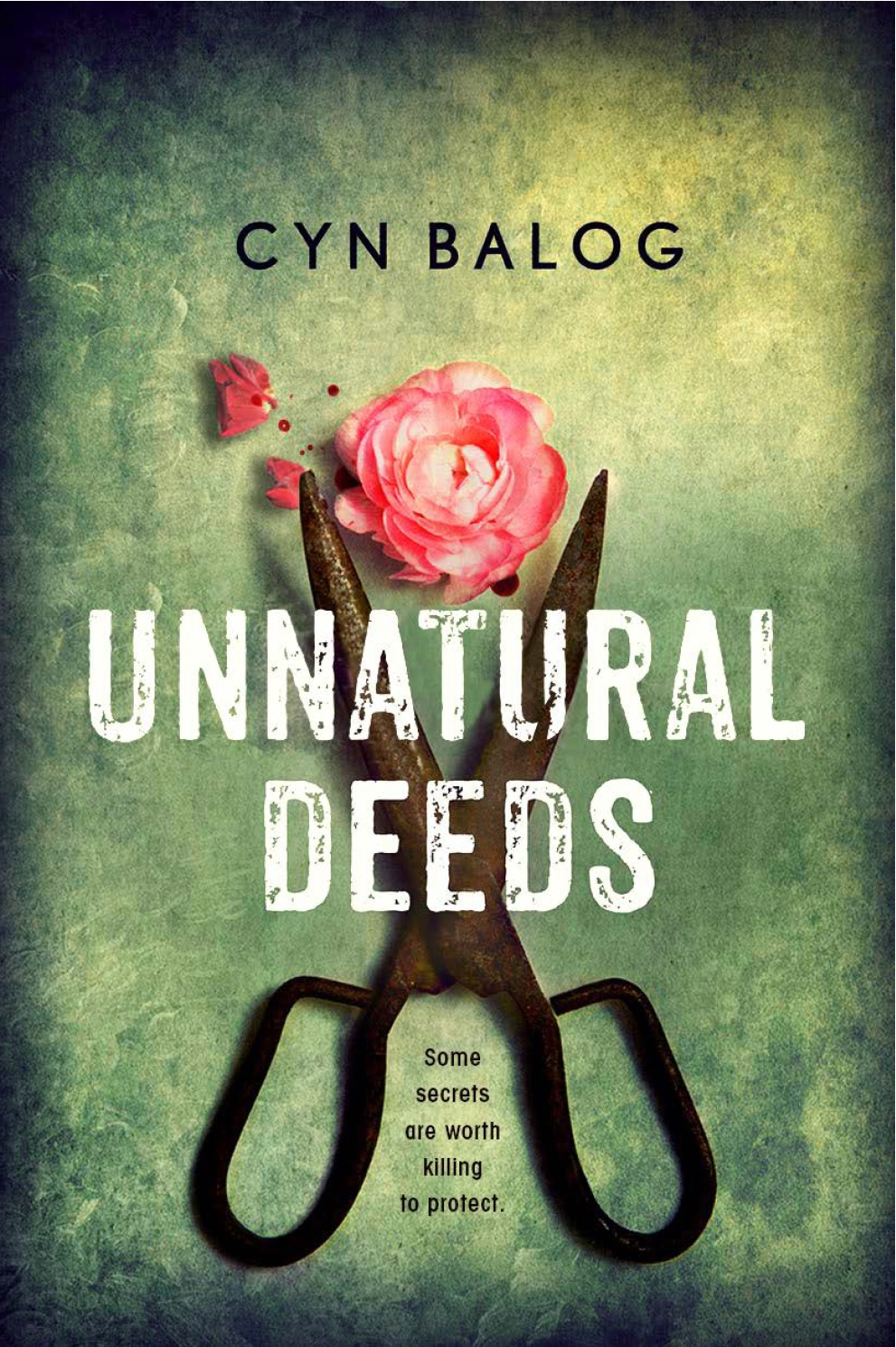 Unnatural Deeds (Sourcebooks, November 1, 2016)