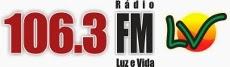 Rádio 106 FM da Cidade de Orleans ao vivo