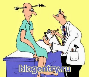 Доверие врачу