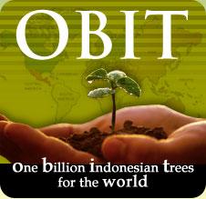 Lestarikan Hutan Kita