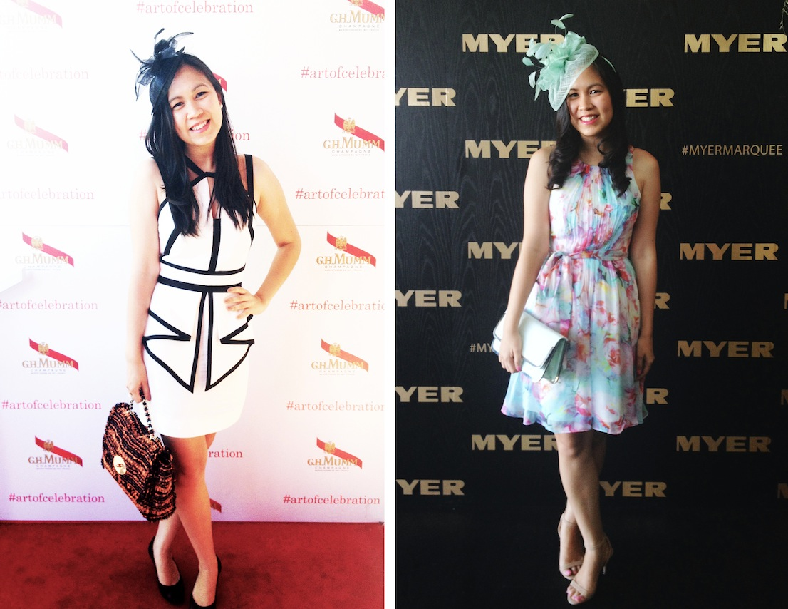Melbourne Cup Forever New