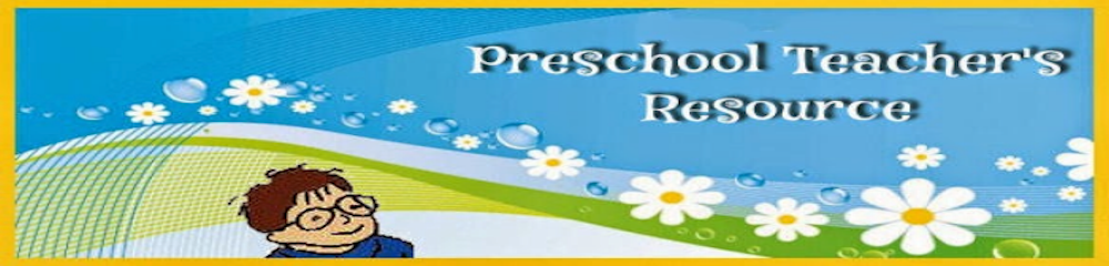 Preschool Teacher's Resource