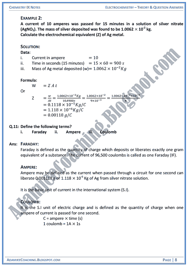 electrochemistry-theory-notes-and-question-answers-chemistry-ix