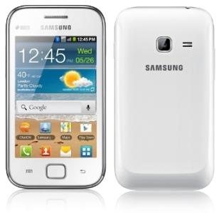Samsung Galaxy Ace Duos S6802 Spesifikasi dan Harga Lengkap