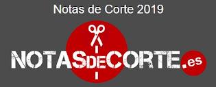 NOTAS DE CORTE 2019 - EL MUNDO