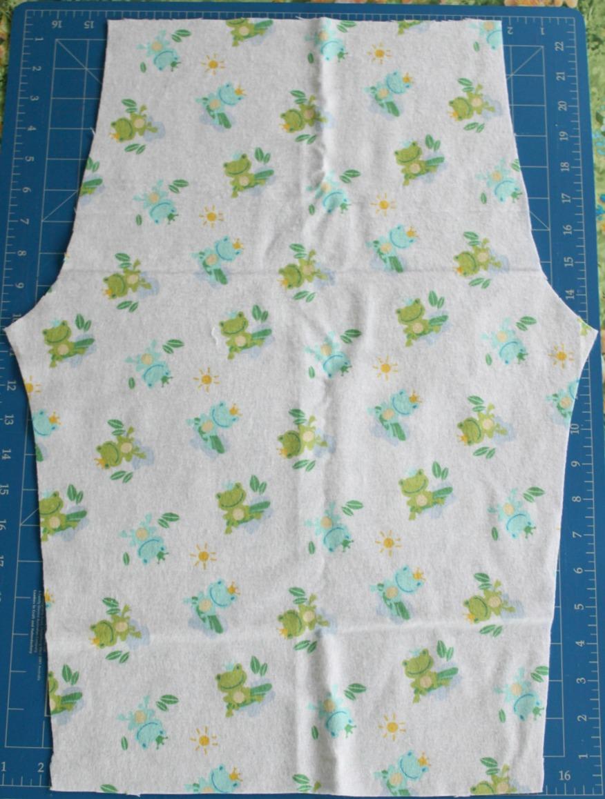 Quick & Easy Kids Pants - Tutorial - Sew Delicious