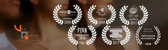VerDanza - Videodanza blog