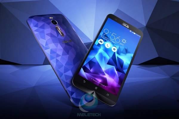 Spesifikasi harga Asus Zenfone 2 Deluxe Special Edition, penyimpanan internal terbesar 256 GB