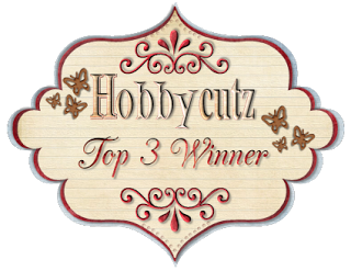 I Made Top 3 @ Hobby Cutz 30th March