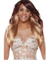Vivica Fox Pure Stretch Cap Synthetic Wig Trisha