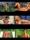 image of muscle hunks blog