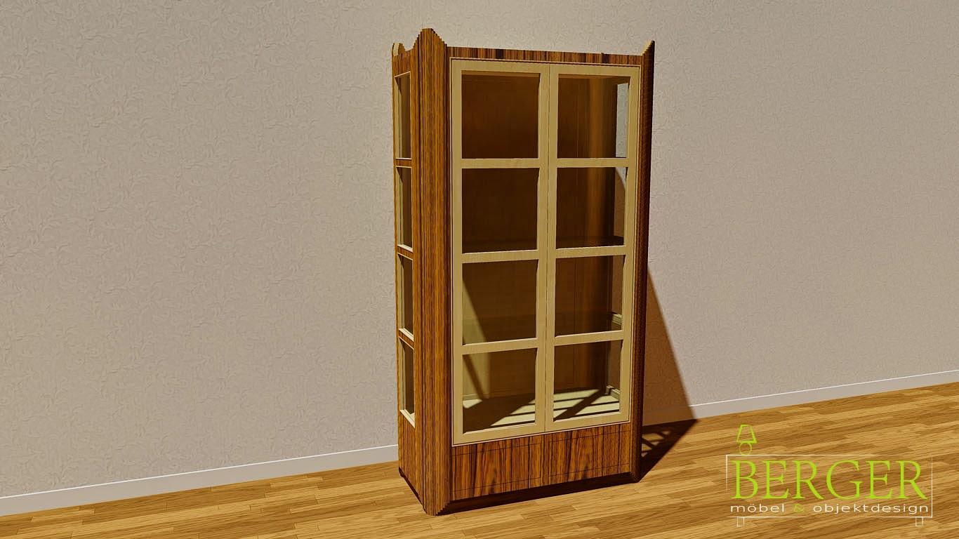 berger m bel und objektdesign meisterst ck 3d modell welches holz. Black Bedroom Furniture Sets. Home Design Ideas