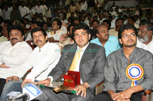 Ultimate Star Ajith Kumar's Exclusive Unseen Pictures - 2...23