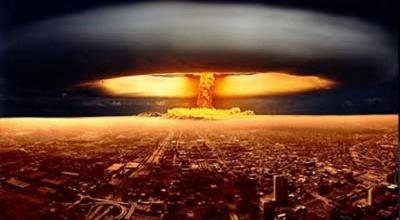 Bencana Nuklir