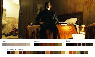 Onde os fracos não tem vez - 2007 - Coen Brothers - Movies in Color