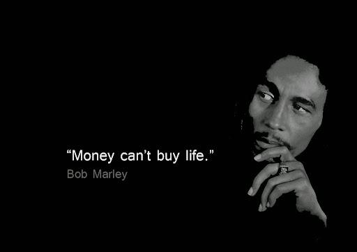 Bob Marley Quotes Photo