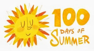 Shannon Abercrombie's 100 Days of Summer Writing Challenge
