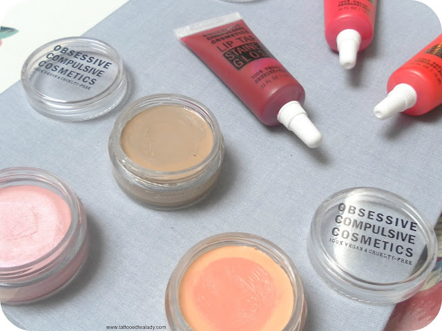 A picture of OCC Creme Color Concentrate