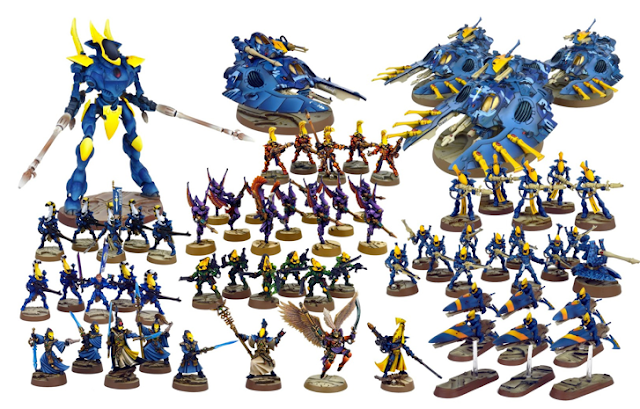 Altaitoc eldar army the countdown for this army faeit 212 first off today we are looking at the warhammer 40k altaitoc eldar army that is up publicscrutiny Image collections