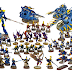 Altaitoc Eldar Army- The Countdown for This Army