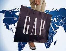 Job at Gap Inc Online