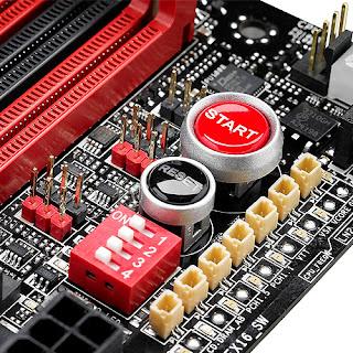 ASUS ROG Rampage IV Formula Motherboard Overview screenshot 4