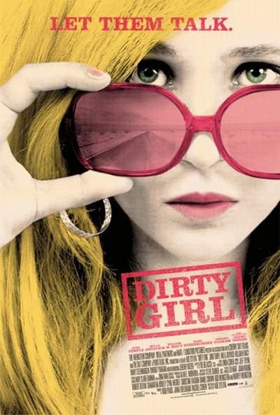 Dirty Girl Descargar DVDRip Subtitulos Español Latino 1 Link Ver Online 2011