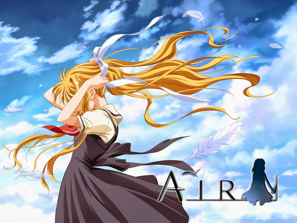 Air Ost Collection