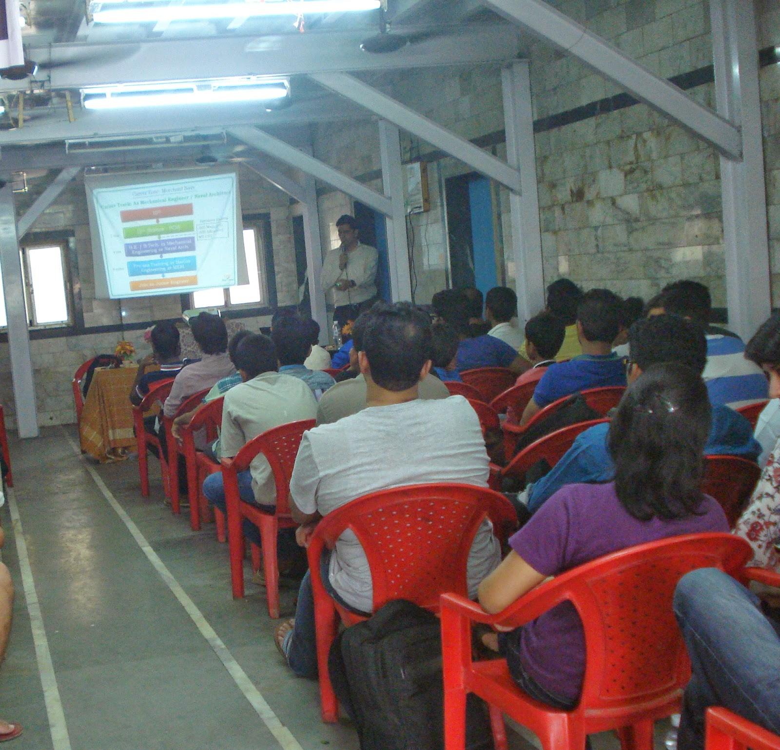 Career Seminar and Guidance Mumbai