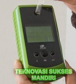 Alat Ukur Residu Pestisida Portabel