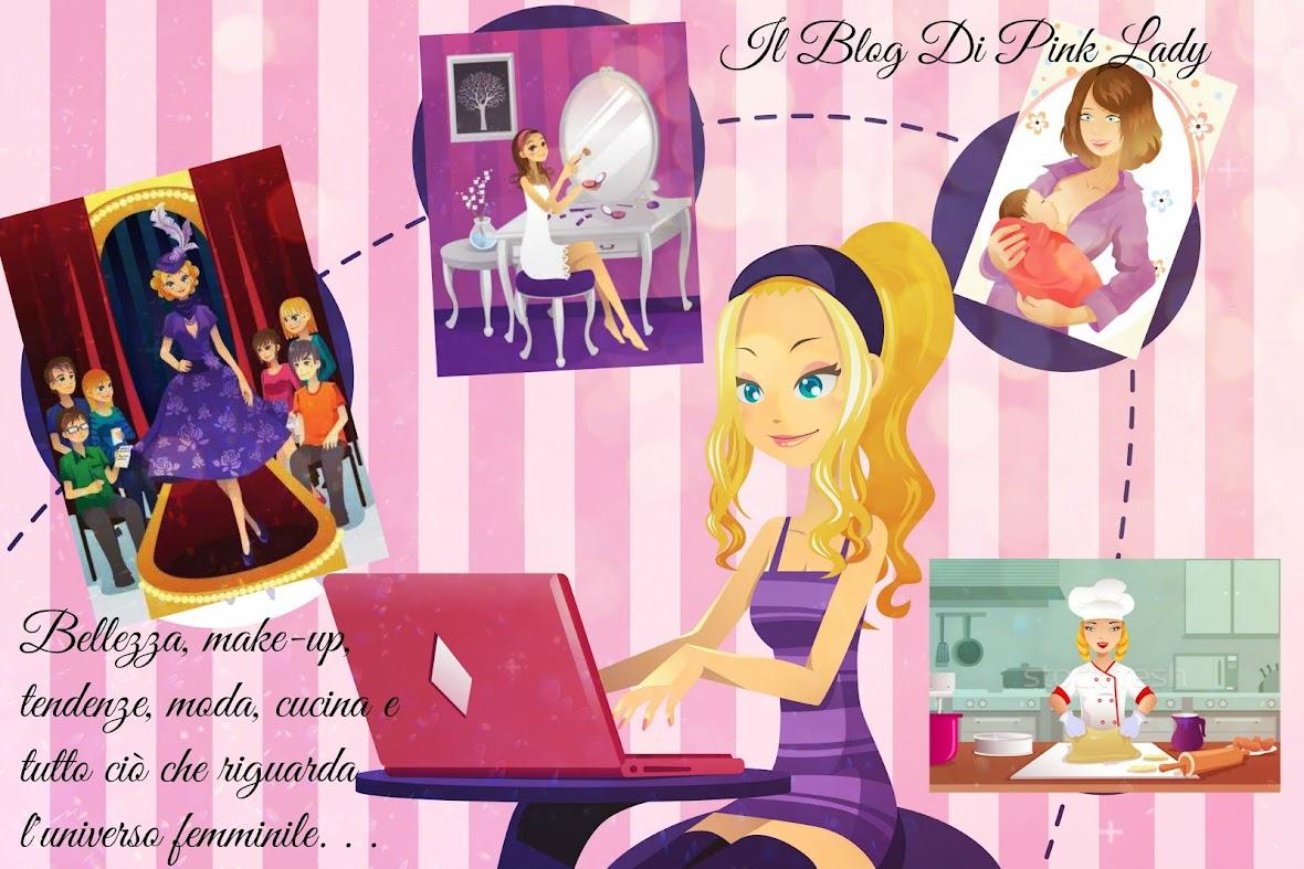 Il  Blog  Di  Pink  Lady