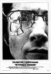 straw dogs cinema poster