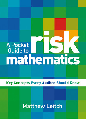 A Pocket Guide to Risk Mathematics: Key Concepts Every Auditor Should Know - 1001 Ebook - Free Ebook Download