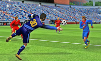 [GameLoft]Real Football 2013 v1.0.3 APK+DATA: (hack tiền vàng)