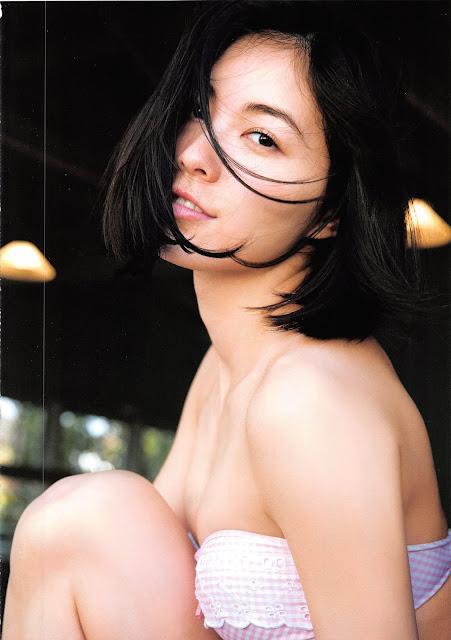 松井珠理奈 Jurina Matsui Jurina 写真集 Photobook 80