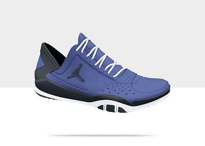 Jordan Trunner Dominate 1.5 Men's Training Shoe 580608-402