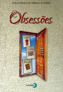 Obsessões -  Colectânea Poética de Vários Autores